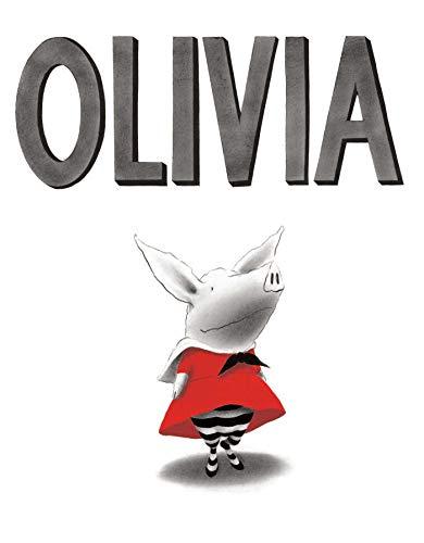 Falconer, I: Olivia