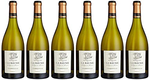 Domaine de la Baume IGP Pays d\'Oc Chardonnay (6 x 0.75 l)