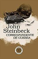 Correspondente de guerra (Portuguese Edition)