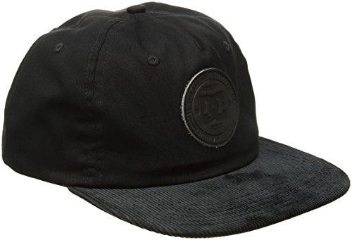 DC Men's Texter Hat, Black, One Size