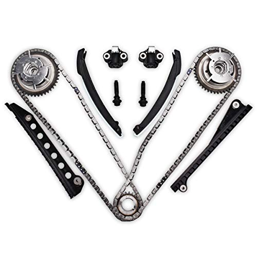 2004 f150 timing chain kit - 5