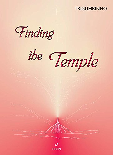 Finding The Temple (English Edition)