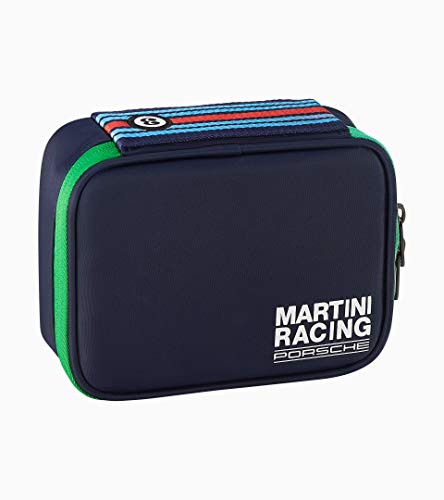 ORIG. Porsche MARTINI RACING, Multipurpose Case, dunkelblau