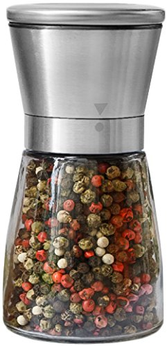 Kitchen-GO Pepper Grinder