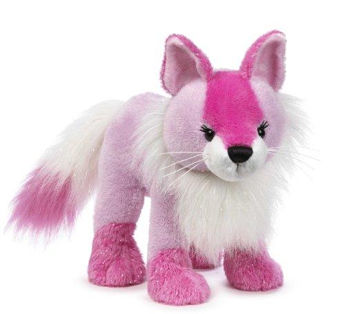 Webkinz Froofroo Fox Plush