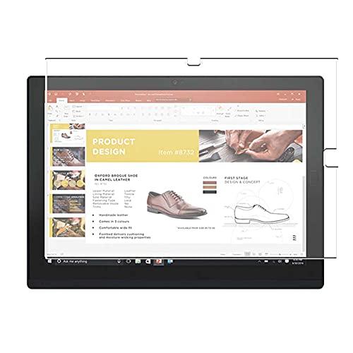 Vaxson 3 Stück Schutzfolie, kompatibel mit Lenovo ThinkPad X1 Tablet Gen 2 12