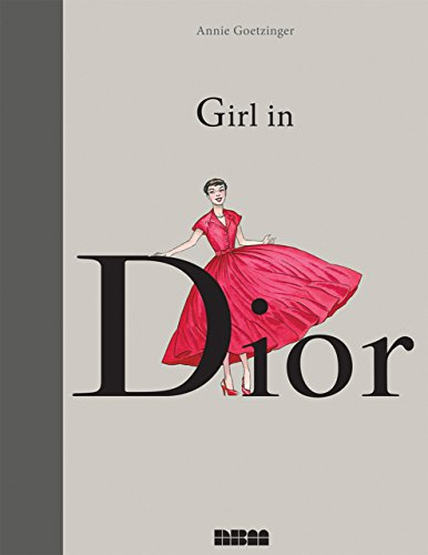 Girl in Dior (Biographies) (English Edition)