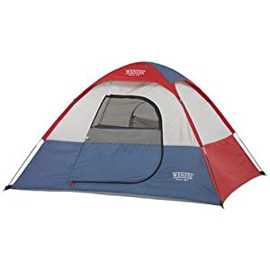 The Best Tent for 2 Children