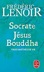 livre Socrate, Jésus, Bouddha