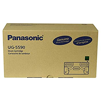PANASONIC UF-4500 BLK DRUM