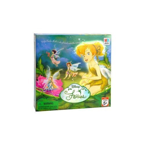 Disney Fairies Game