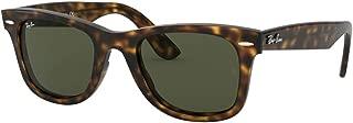 RB4340 WAYFARER Sunglasses For Men For Women