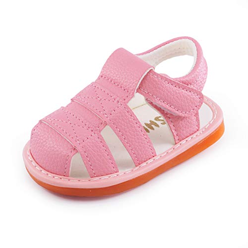 Squeaky Sandals for Toddlers