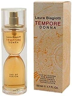 Tempore Donna by Laura Biagiotti 50ml Eau de Parfum