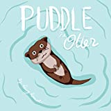 Puddle the otter