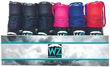 "Chaby International 801 42"" Super Mini Deluxe Umbrella Assorted Colors"