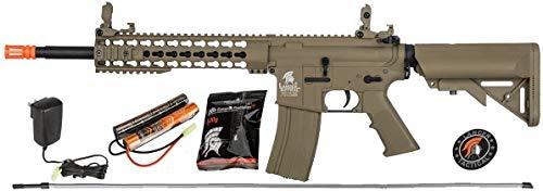 Lancer Tactical Gen 2 LT-19 Carbine 10
