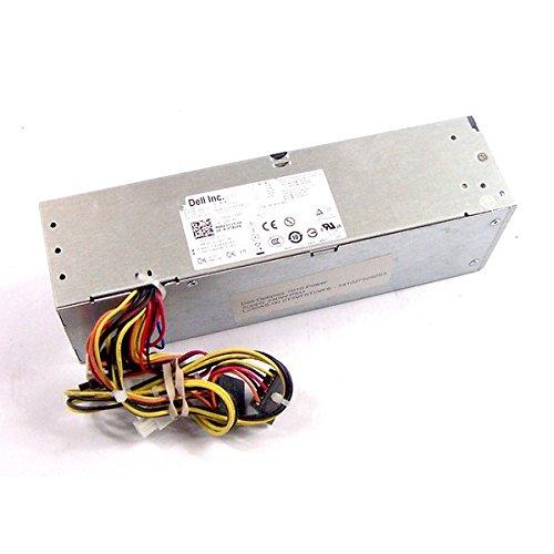 Power supply DELL L240AS-00 2TXYM 240W Optiplex 790 990 3010 7010 SFF Power Supp