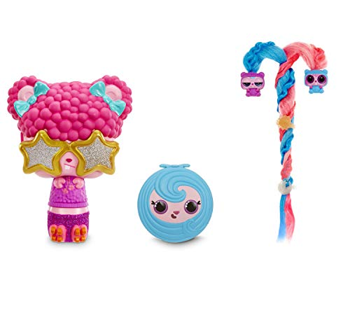 Pop Pop Hair Surprise 3-In-1 POP Pets with Long, Brushable Hair (multicolor) JungleDealsBlog.com