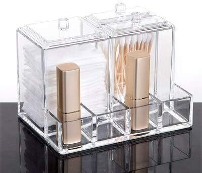TFJJSQA Special Simple Clear Beautiful Organizer Acrylic Makeup Popularity Popular popular