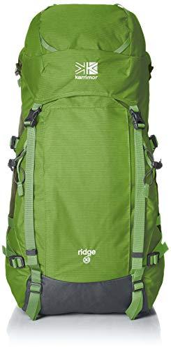 [カリマー] 中型トレッキングザック ridge30 Medium Treetop(ツリートップ)