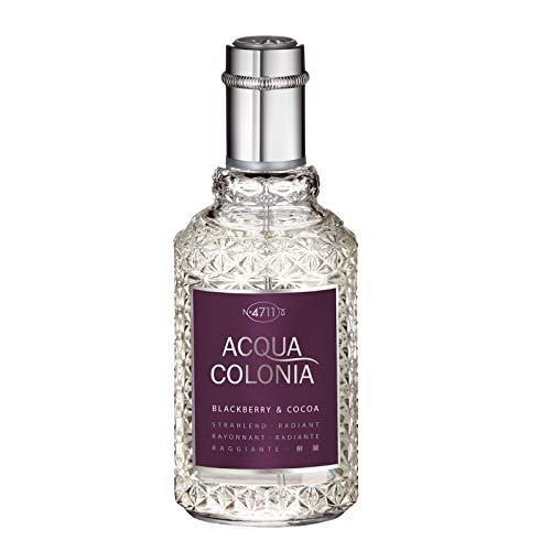 4711 ACQUA COLONIA BLACKBERRY & COCOA 50ML