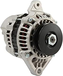 DB Electrical AMT0200 New Alternator For Caterpillar 304C Cr Backhoeclark, Mitsubishi S4L Sl Sq Ss Engine A7T02077C 280-3787 32A68-00300 32A68-00301 32A68-00302 400-48084 A7T02077 A7T02077A 12562