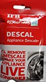 IFB Essentials Descaler Powder for IFB Washing Machines Top Load/Front Load 100gm Pack of 4