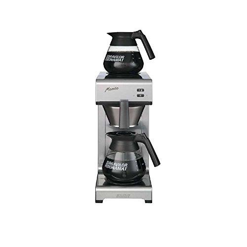 Bravilor Bonamat Kaffeemaschine Mondo 1,7L manuell