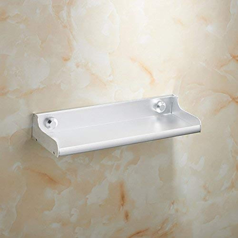 Wghz Double Deck Bathroom Rack (color   A 40cm)