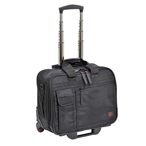 エンドー鞄『NEOPRO RED ビジネスキャリー横型』