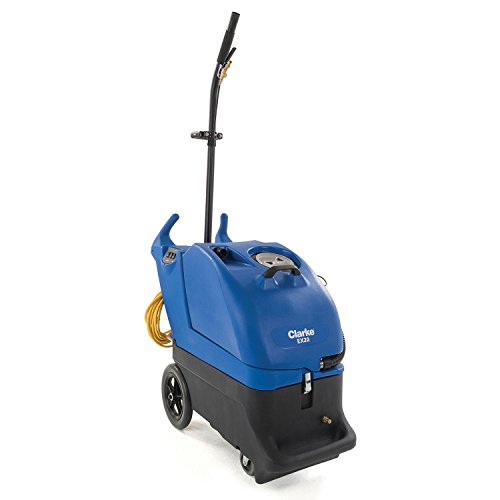 Find Bargain Clarke EX20 100C-15-SW Portable Carpet Extractor