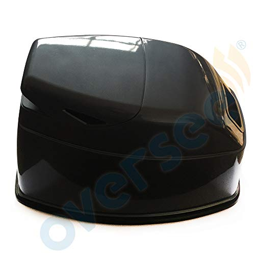Lowest Price! Ignar Boat Engine 69D-42610-H0-4D Cowling for 60HP 70HP Yamaha Parsun Powertec Outboar...
