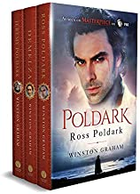 The Poldark Saga: Books 1 - 3