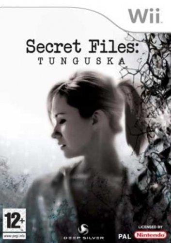 Secret Files: Tunguska (Wii) by Deep Silver