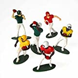 U.S. Toy 2463 Football Figures