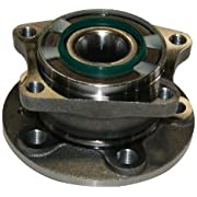 GMB 715-0342 Wheel Bearing Hub Assembly