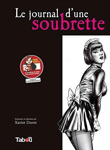 Le journal d'une soubrette (Saga Duvet)