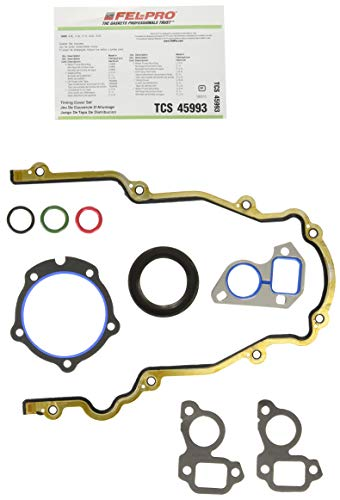 Fel-Pro TCS 45993 Timing Cover Set