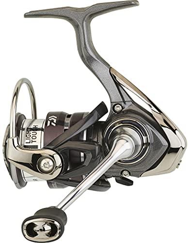 Daiwa Moulinet Spinning Exceler Lt 2020-185g - R.6.2-81cm - Dg.5Kg - Ex20Lt2000Xh