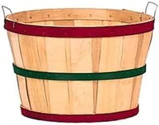 Best red bushel baskets Reviews