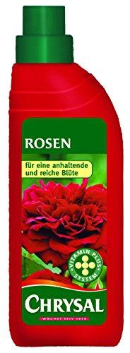 Chrysal Flüssigdünger Rosen, 500 ml