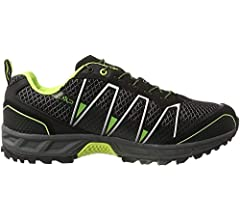 CMP Herren Trail Running Schuhe Altak 3Q48267 MAIOLICA