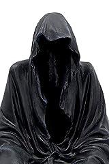 Nemesis Now Darkness Resides Figurine 19cm Black #5