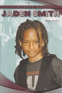 Jaden Smith (Robbie Reader)