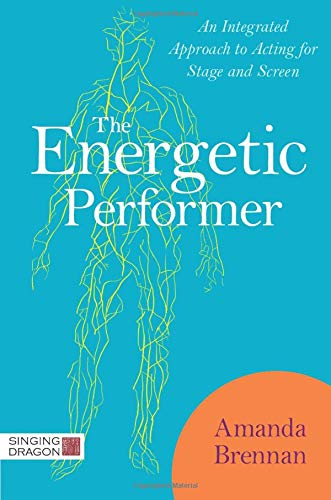 The Energetic Performer
