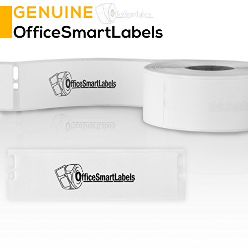 "OfficeSmartLabels - 3/4"" x 2-1/2"" Barcode Labels, Compatible with Dymo 1738595 (1 Roll - 450 Labels Per Roll) Photo #4"
