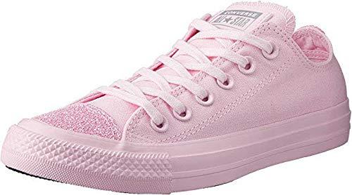 Converse Chucks Rosa 563466C Chuck Taylor All Star - OX Pink Foam, Groesse:37 EU / 4.5 UK / 4.5 US / 23.5 cm