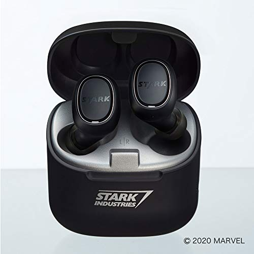 audio-technica/完全ワイヤレスイヤホン/ATH-CK3TW SI/MARVEL/STARK INDUSTRIESモデル