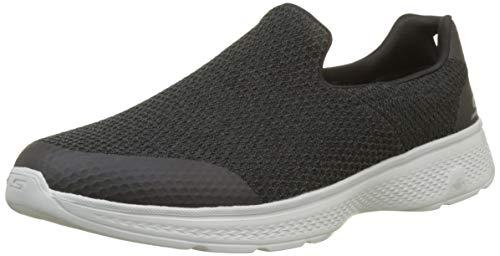 Skechers Go Walk 4-Alliance, Zapatillas sin Cordones para